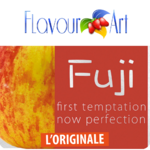 Fuji New Apple Liquid
