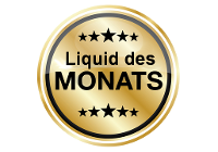 Liquid des Monats - April 2013