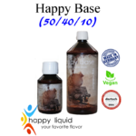 Happy Liquid - Happy Base
