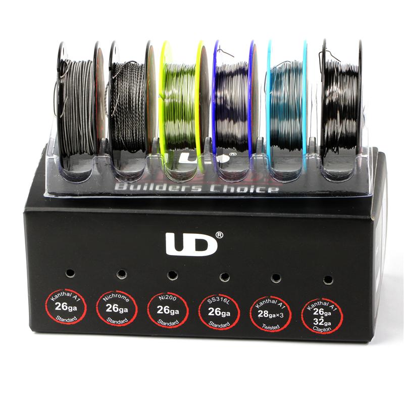 Wickeldraht Set - Wire Box (UD) - Schawenzl.de