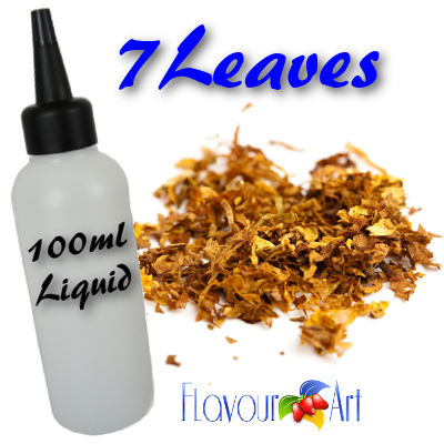Liquid7Leaves100ml