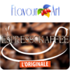 Espressokaffee Liquid