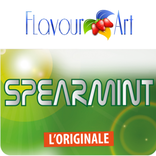 Spearmint Liquid