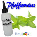 Pfefferminz Liquid (100ml)