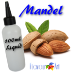 Mandel Liquid (100ml)
