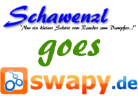 Schawenzl goes Swapy!