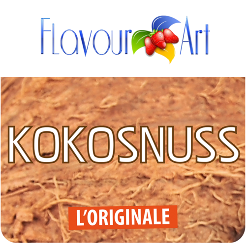 Kokosnuss Liquid