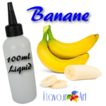 Bananen Liquid (100ml)