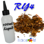 RY4 Liquid (100ml)