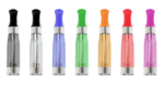 iCE Dual Clearomizer (iSmoka)