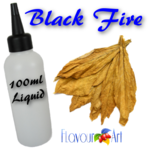 Black Fire Liquid (100ml)