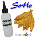 SoHo Liquid (100ml)