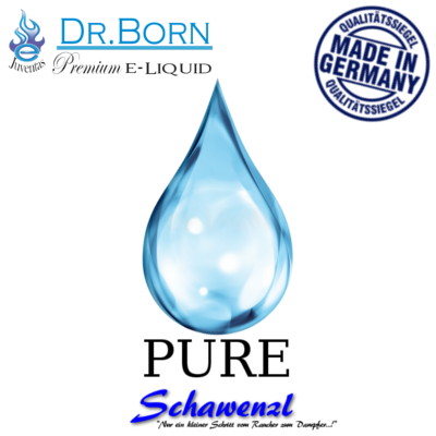Pure Liquid (Dr. Born)
