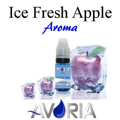 Ice Fresh Apple Aroma (Avoria)