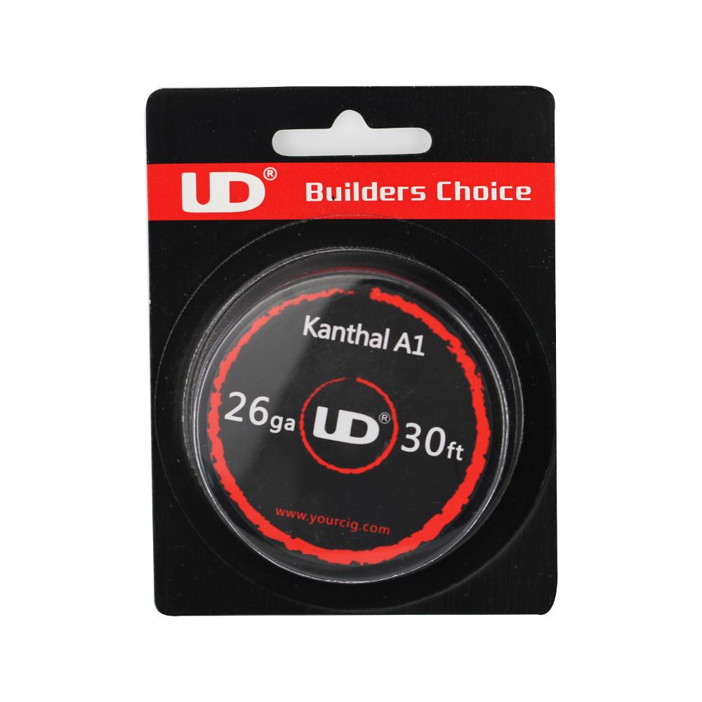 Kanthal A1 Wickeldraht (UD) - Schawenzl.de