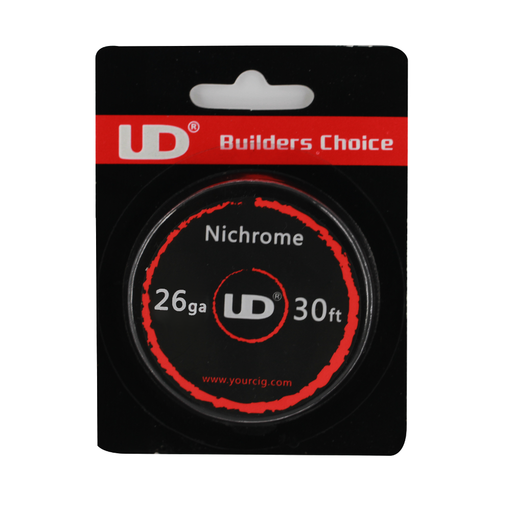 Nickel-Chrom Wickeldraht (UD) - Schawenzl.de