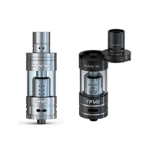 TFV4 Clearomizer Set (Smok)