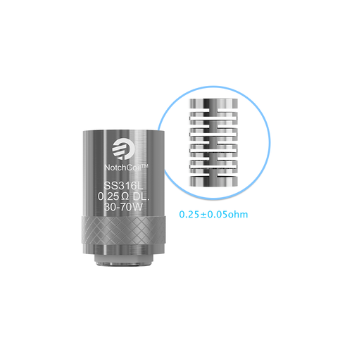 BF Notch Coil DL (Joyetech)