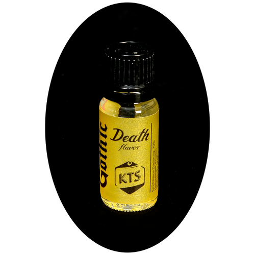 Death - Gothic Collection Aroma (KTS)