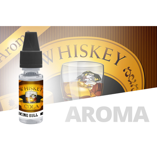 Whiskey Cola Aroma (Smoking Bull)