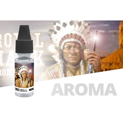 Royal Hawk nature Aroma (Smoking Bull)