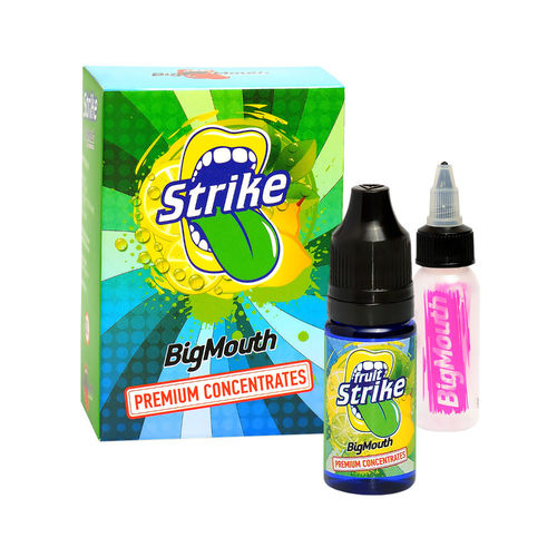 Fruit Strike Aroma (Big Mouth)