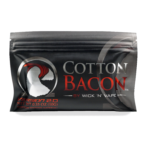 Cotton Bacon V2 Wickelwatte (Wick 'n' Vape)