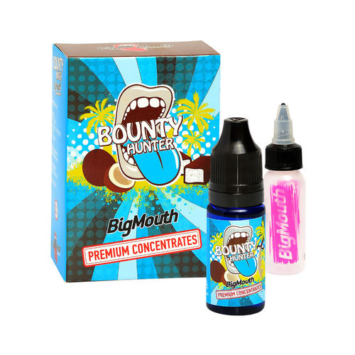 Bounty Hunter Aroma (Big Mouth)