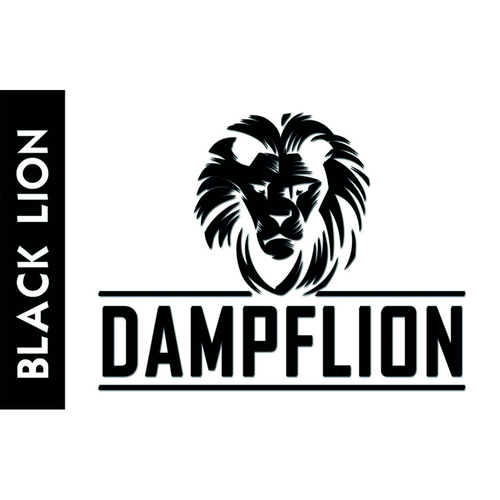 Black Lion Aroma 20ml (Dampflion)