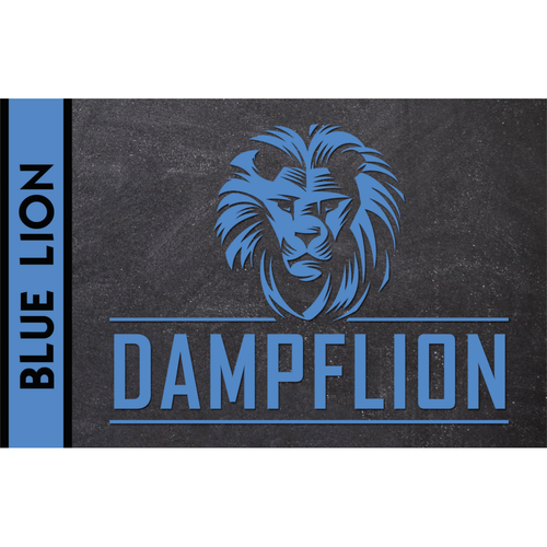 Blue Lion Aroma 20ml (Dampflion)