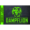 Green Lion Aroma 20ml (Dampflion)
