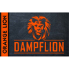 Orange Lion Aroma 20ml (Dampflion)