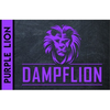 Purple Lion Aroma 20ml (Dampflion)
