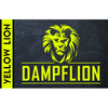 Yellow Lion Aroma 20ml (Dampflion)