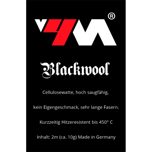 Blackwool (Vape4me)