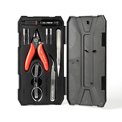 CoilMaster DIY Kit Mini V2 - Wickelset