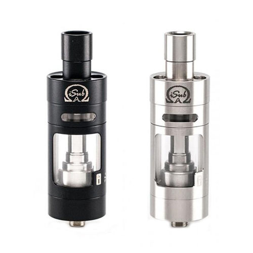 iSub APEX 5ml Clearomizer (Innokin)