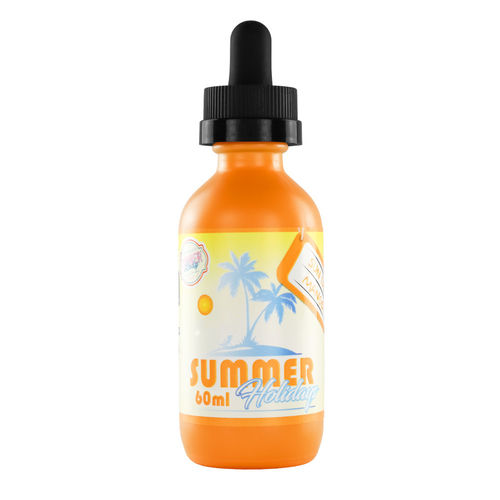 Sun Tan Mango Liquid (Dinner Lady - Summer Holiday)