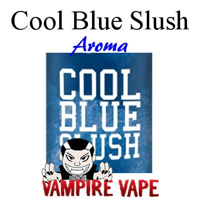 Cool Blue Slush Aroma 30ml (VampireVape)
