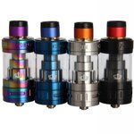Crown 3 Clearomizer Set (Uwell)