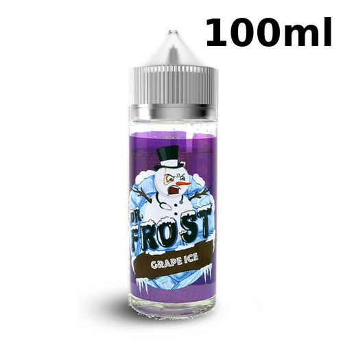 Grape Ice Pole Liquid (Dr Frost)