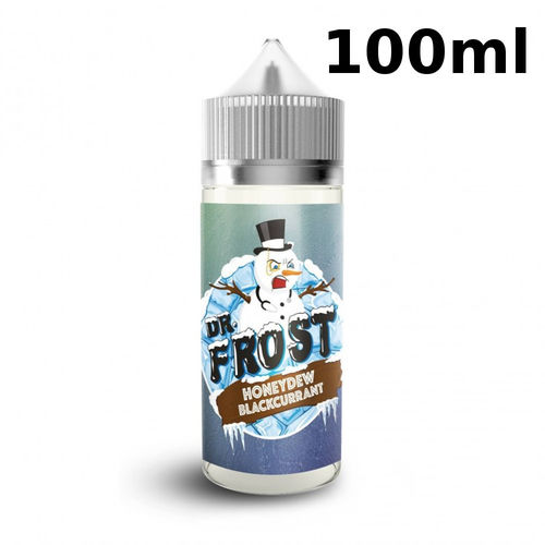 Honeydew Blackcurrant Ice Liquid (Dr Frost)