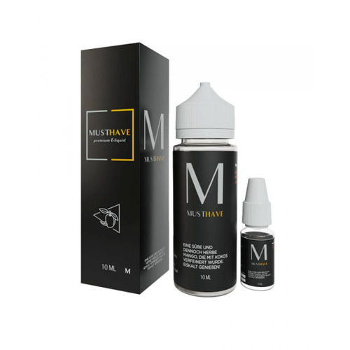 M - Aroma Must Have