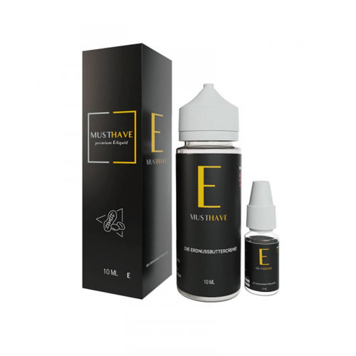 E - Aroma Must Have