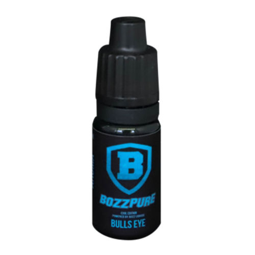Bulls Eye Aroma - Cool Edition (Bozz Pure)
