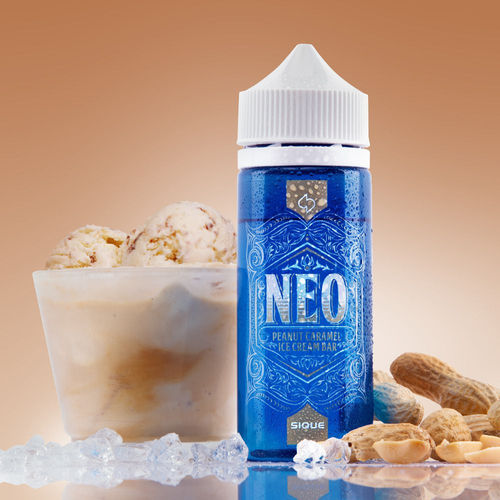 NEO Liquid Sique Berlin (100ml/120ml)