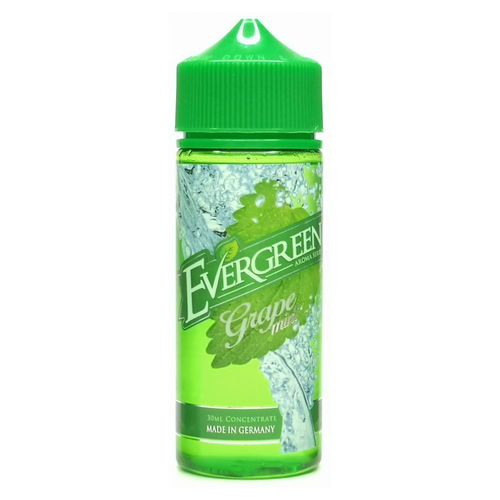 Grape Mint Aroma (Evergreen)