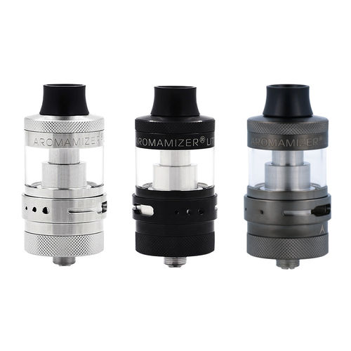 Aromamizer Lite RTA (Steam Crave)