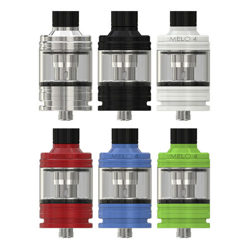 Melo 4 Clearomizer Set (Eleaf)