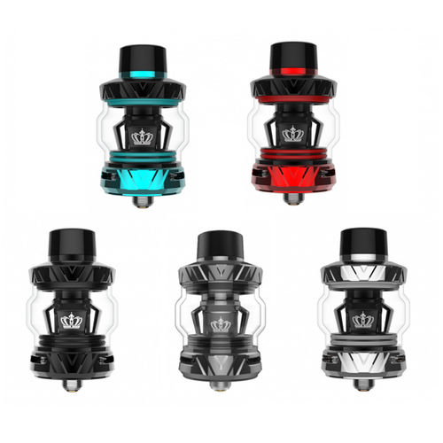 Crown 5 Clearomizer Set (Uwell)